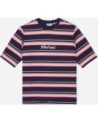 Penfield Guano T-shirt - Blue