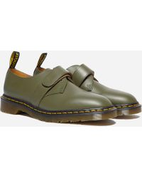 Dr. Martens - Dr Martens X Engineered Garments Velcro Strap Shoe - Lyst
