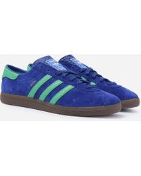 adidas Originals Bern 'city Series' - Blue