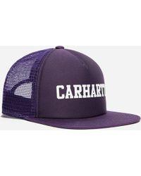 Carhartt WIP - University Trucker Cap - Lyst