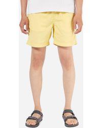 e5e8f3ce236ee Men's Carhartt WIP Beachwear - Lyst