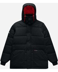 Berghaus Pole 87 Jacket - Black