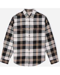 Filson Scout Check Shirt - Multicolour