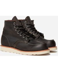 Red Wing - Moc Boot - Lyst