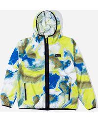 Penfield Bonfield Packaway Jacket - Multicolour