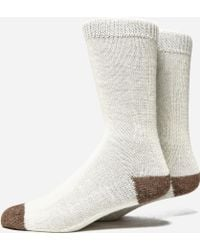 Universal Works - Alpaca Socks - Lyst