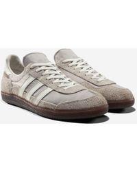 adidas Originals Canvas Wensley Spzl in