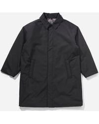 Neighborhood Bal/e Coat - Black