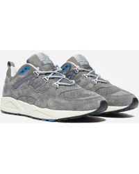 20df7b16903 Lyst - Brooks Men s Fusion Sneaker in Blue for Men