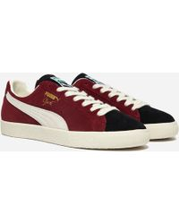 """PUMA - Clyde """"from The Archive"""" - Lyst"""