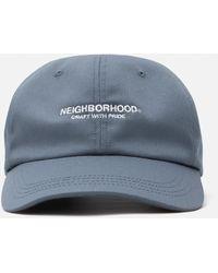 Neighborhood Dad Cap - Gray