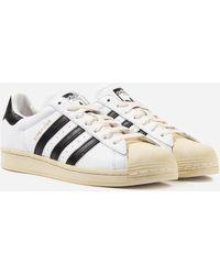 adidas Originals Superstar - White