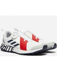 adidas - Terrex X White Mountaineering Two Boa - Lyst