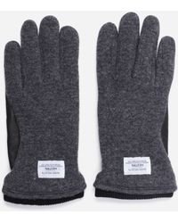 Norse Projects X Hestra Svante Gloves - Gray