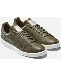 adidas Originals X Neighborhood Stan Smith Boost - Green