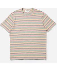 YMC Wild Ones T-shirt - Multicolour