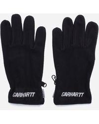 Carhartt WIP Beaumont Gloves - Black