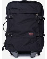 Filson Dryden 2 Wheeled Carry On Bag - Black