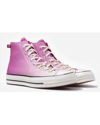 Converse Chuck 70 Hi - Pink