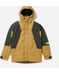 The North Face Mountain Light Dryvent Insulated Jacket - Multicolour