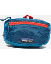 Patagonia - Lw Travel Mini Hip Pack - Lyst