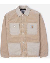 Carhartt WIP Michingan Coat - Multicolour