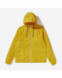 Penfield Hanover Jacket - Yellow