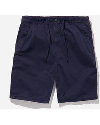 Stan Ray Recreation Shorts - Blue