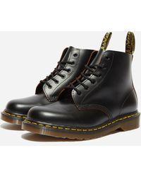 Dr. Martens Vintage 101 Quillon - Black