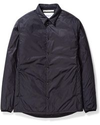 Norse Projects - Jens 2.0 Light Black - Lyst
