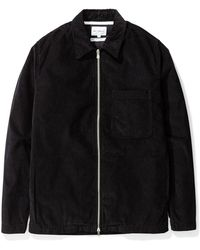 Norse Projects - Jens Cord Black - Lyst