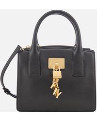 DKNY - Elissa Small Tote Bag - Lyst