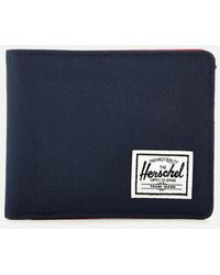 Herschel Supply Co. Roy Wallet - Blue