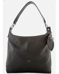 421c7b7011d5 Label Lab Lou Party Bag in Black - Lyst