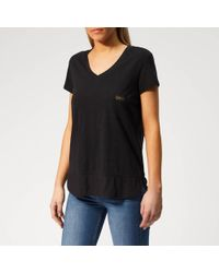Barbour - Division Top - Lyst
