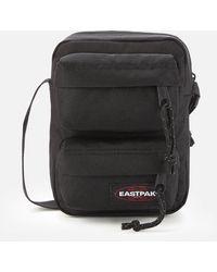 Eastpak The One Doubled Cross Body Bag - Black