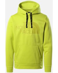 The North Face Surgent Hoodie - Green