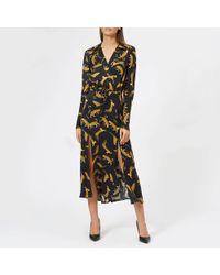 Bec & Bridge - Conga Beat Long Sleeve Dress - Lyst