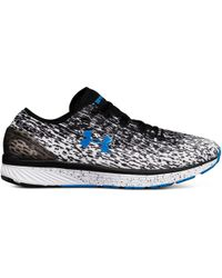 Under Armour - Charged Bandit 3 Ombre Running Shoes - Lyst