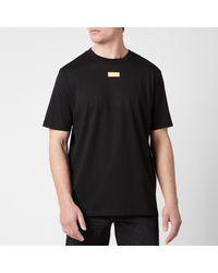 HUGO - Durned212 T-shirt - Lyst