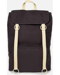 Eastpak X Raf Simons Topload Loop Backpack - Gray
