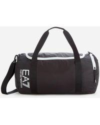 EA7 Gym Bag - Black