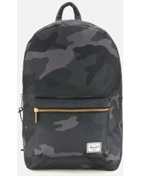 Herschel Supply Co. Settlement Back Pack - Multicolour