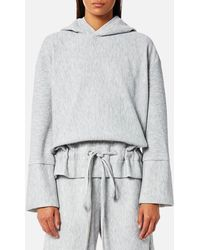 House Of Sunny - Extend Soul Hoody - Lyst
