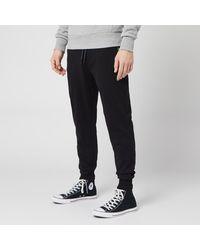 Superdry Collective Sweatpants - Black