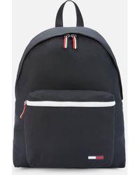 Tommy Hilfiger Cool City Backpack - Black