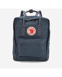 Fjallraven Kanken Backpack - Multicolor