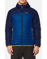Craghoppers - Discovery Adventures Climaplus Jacket - Lyst