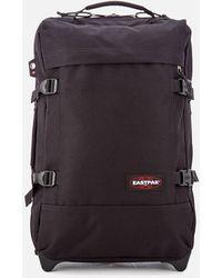 Eastpak Travel Tranverz S Suitcase - Black