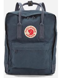 Fjallraven Kanken Backpack - Multicolour